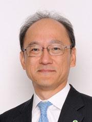 鈴木 教洋 氏